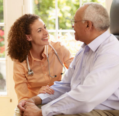Healthcare at Ginger Cove Retirement Community