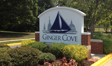 Becoming a Resident at the Ginger Cove Retirement Community